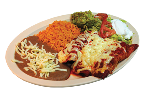 How To Order Mexican Food